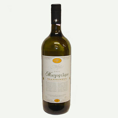 Greek Wine Cellars Kourtaki Moschofilero 1,5l Mantineia Weißwein