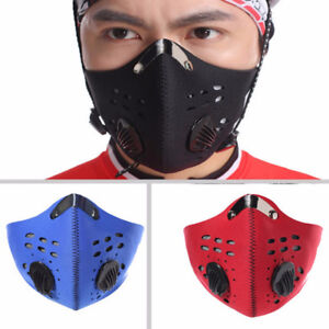 tranikng mask