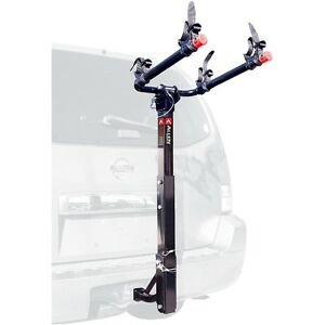 hitch mount Bike Rack for 2