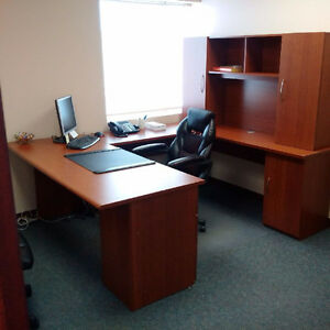 Airdrie Office Space - Office Rental
