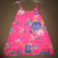 ABERCROMBIE BABY DOLL DRESS SIZE SMALL