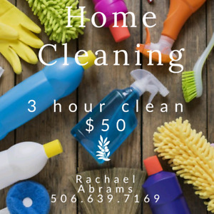 Home Cleaning