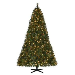 Brand New Box Christmas Trees and Lawn Decorations - 70% off