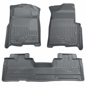 Tapis Ford F-150  Supercab 2009-2014   NEUF