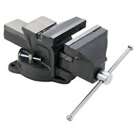 """4""""or 5"""" Bench Vice."""