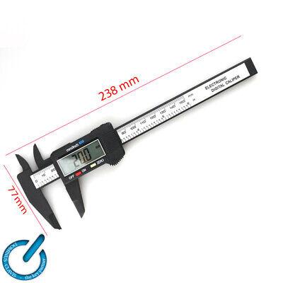 Calibre digital pie de rey precisión pantalla LCD 0.1 150mm - nuevo...