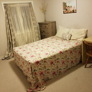 1 Bedroom - Beautiful ROOM for RENT - female