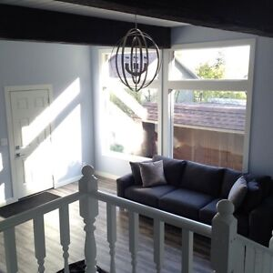 Gorgeous, Newly Renovated 2 Bedroom