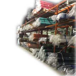Textiles and Upholstery Supplies