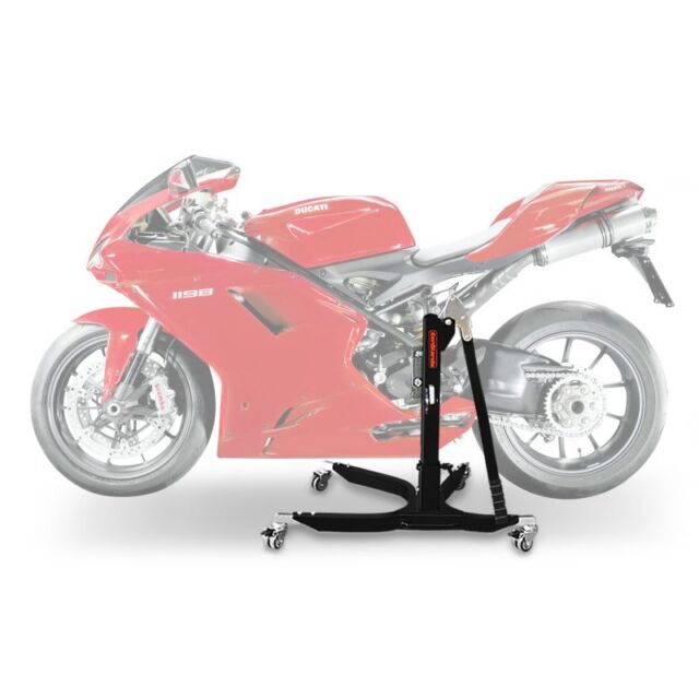 Motorrad Zentralständer ConStands Power BM Ducati 1098 07-08