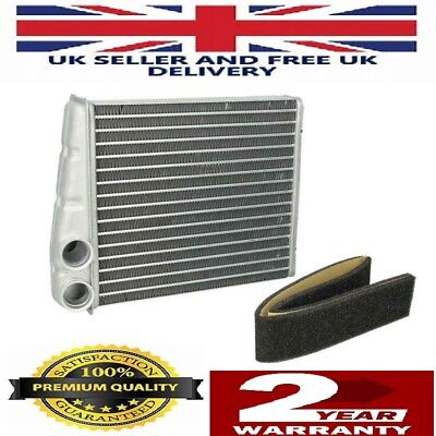 HEATER MATRIX TO FIT MINI ONE COOPER CLUBMAN COOPER COUNTRYMAN PACEMAN