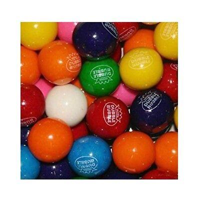 110 Dubble Bubble 1 Gumballs Vending Candy Gum Balls Bulk Double Tootsie