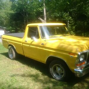 79 Ford F-100