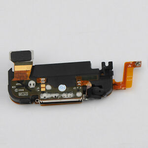 iPhone 3GS Dock Connector Charging Charge Port Assembly Antenna Speaker
