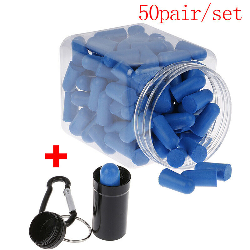 Ear Plugs for Sleeping Block Out Snoring Noise Reduction Can