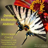 Mediumship Circle - April 28
