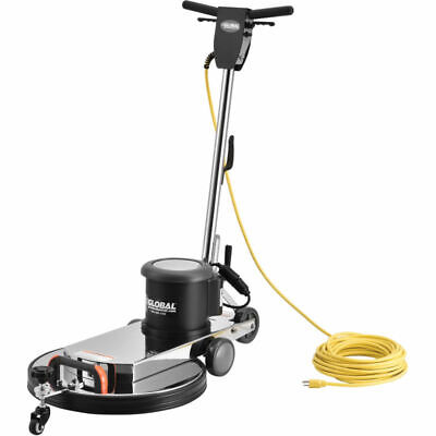 Global Industrial Corded Floor Machine 20 Cleaning Width 641310