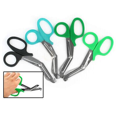 Emt Shears Scissors Bandage Paramedic Trauma Medical Nurse 6