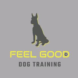 Feel Good K9 Puppy & Dog Training