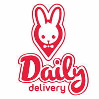 ✓ HIGH VOLUME FOOD DELIVERY ✪ WORK ANYTIME ♛ EARN $1000/WEEK