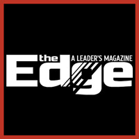 The Edge Leadership Summit - Building a Personal Brand