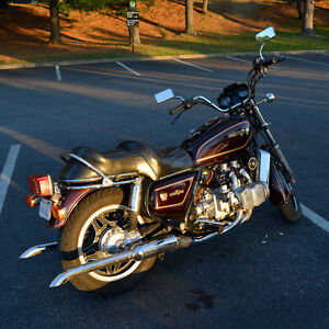 Honda GL1100 Goldwing