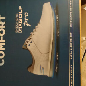 Skechers GoGolf Pro shoes size 13 xw TWO PAIRS NEW
