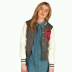 Ladies jacket size 16uk