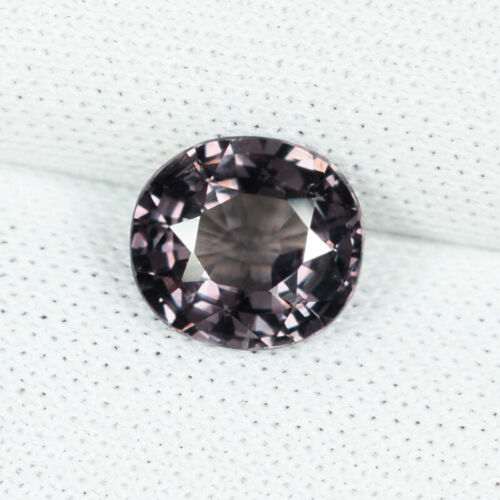 1.40Cts Best Luster Natural Color Change Garnet Unheated Oval...!!!!!