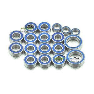 Tamiya-XC-CC-01-Ball-Bearing-ABEC-3