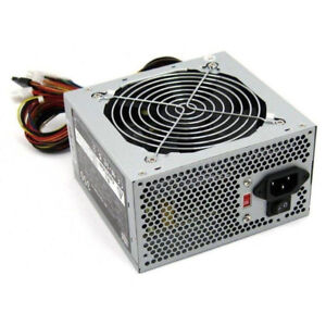 Cooler Master Elite Power RS-400-PSAR-J3-power supply - 400 Watt