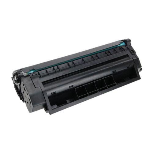 2 Black Toner Cartridge For Canon FX-8 FX8 S-35 S35 ImageClass D323 D340 D360