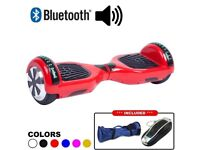 Original Samsung red Hoverboard swegway board with free bag