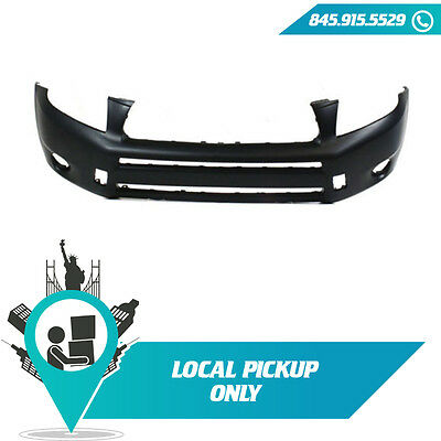 LOCAL PICKUP 2006-2008 FITS TOYOTA RAV4 FRONT BUMPER COVER PRIMED TO1000319 for sale  Astoria