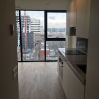 1 BR for Sale at 629 King St W - Thompson Residences - King West