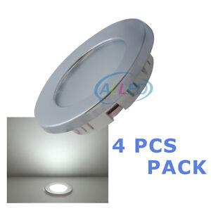 12V-Cool-White-LED-Cabin-Down-Light-Caravan-RV-Motorhome-Marine-Truck-Boat-lamp