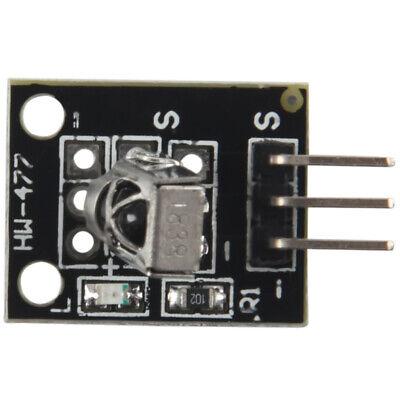 10pcs Ky-022 Infrared Ir Receiver Sensor Module For Arduino Smart Electroni W6s3