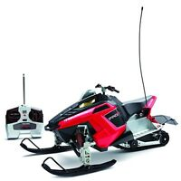 NEW:Polaris Radio-Controlled Rush Snowmobile(Reg. $99.99+tax)