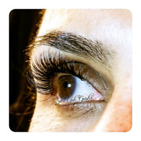 High-Quality Eyelash Extensions ~ On Special ~ Only $100!