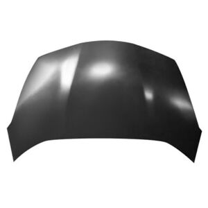 New Painted 2009-2013 Honda Fit Hood & FREE shipping