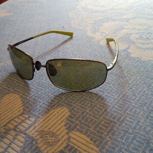 Maui Jim Sunglasses,, great for golf , cycling any outdoor sport