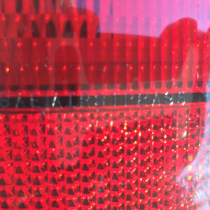 LEFT Passenger Rear Tail Light Lamp Pontiac TRANSPORT van London Ontario image 3