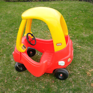 """Little Tykes """"Cozy Coupe"""""""