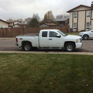 2007 Chevrolet C/K Pickup 1500 Other Regina Regina Area image 1