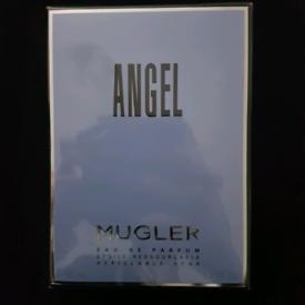 ANGEL AUTHENTIC PERFUME 50ml BOXED