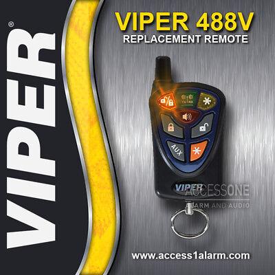 Viper/Python Remote 2-Way LED 771XV 871XP 488V 488P 488X NEW!!