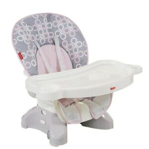 High chair (fisher price)