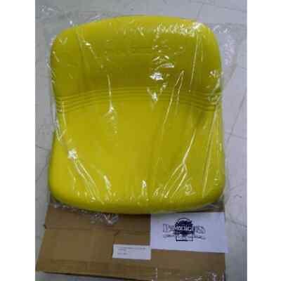 John Deere Am117446 Seat Cushion F510 Gx75 Lx172 Lx173 Lx176 Stx38