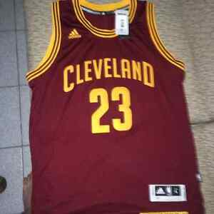 Lebron James Jersey | Buy or Sell Basketball Equipment in Toronto