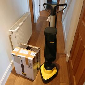 Karcher Floor Polisher / Cleaner